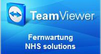 Online-Support NHS solutions